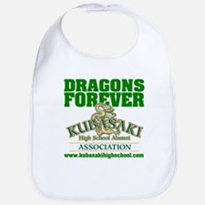 Dragons Forever Bib
