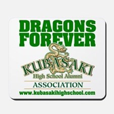 Dragons Forever Mousepad