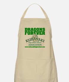Dragons Forever BBQ Apron