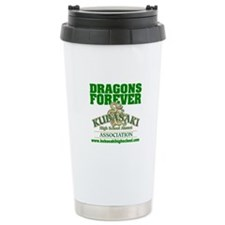 Dragons Forever Travel Mug