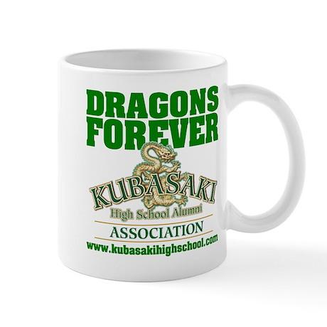 Dragons Forever Mug