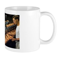 Toaster Tester Mug