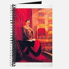 Joesph Stalin Soviet Union Journal