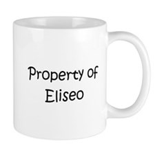 Cool Eliseo Mug