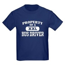 Property of a Bus Driver T