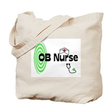 Labor & Delivery Nurse Tote Bag