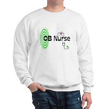 Labor & Delivery Nurse Sweatshirt
