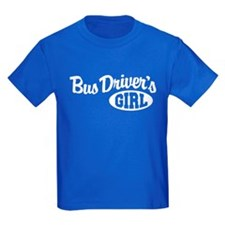 Bus Driver's Girl T