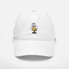 Bumble Bee Baseball Baseball Cap
