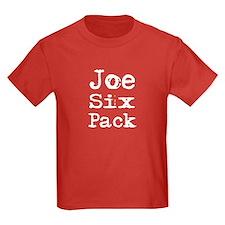 Joe Six Pack T