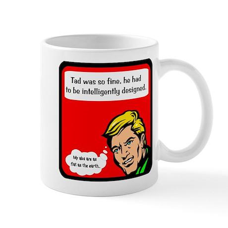 Intelligent Design Mug