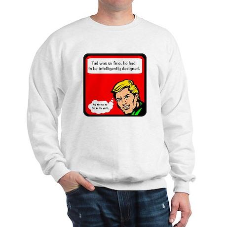 Intelligent Design Sweatshirt