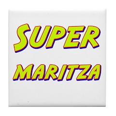 Super maritza Tile Coaster