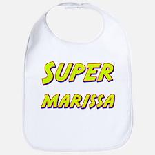 Super marissa Bib