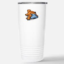 Duckbilled Platypus Travel Mug