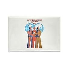 soviet56 Rectangle Magnet (100 pack)