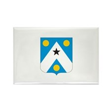 boiry st martin Rectangle Magnet