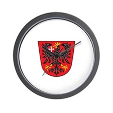 wetzlar Wall Clock