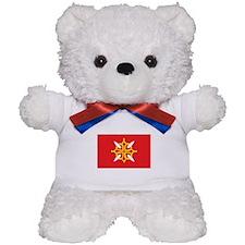 haute garonne Teddy Bear