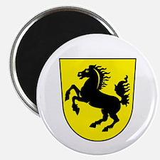 stuttgart 2.25 Magnet (100 pack)