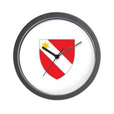 thun Wall Clock