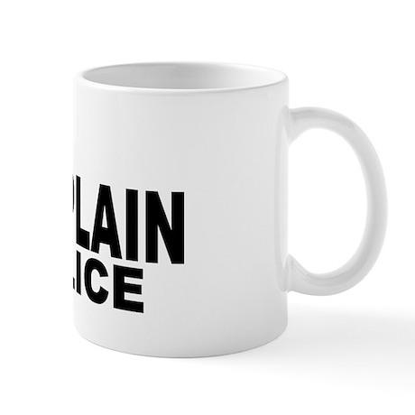 Chaplain Crisis Response Coffee Mug Mugs