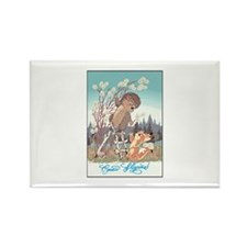 8march Rectangle Magnet (100 pack)