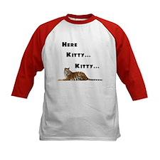 Here Kitty, Kitty Tee
