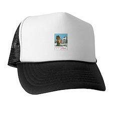 march8 Trucker Hat