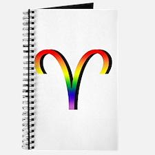 GLBT Aries Journal