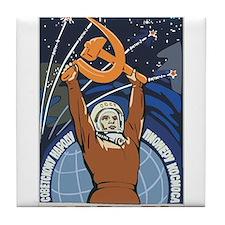 soviet43 Tile Coaster
