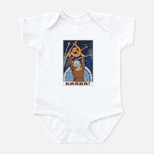 soviet43 Infant Bodysuit