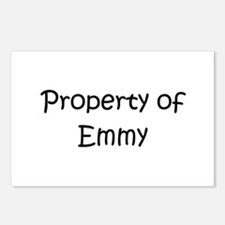 Funny Emmy Postcards (Package of 8)