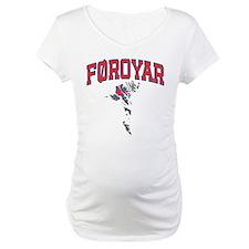 Faroe Islands Shirt