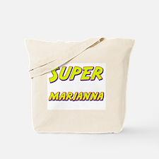 Super marianna Tote Bag