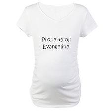 Evangeline Shirt