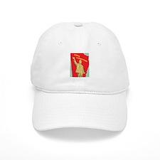 lenin Baseball Cap