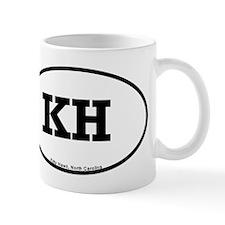 Kitty Hawk NC Mug