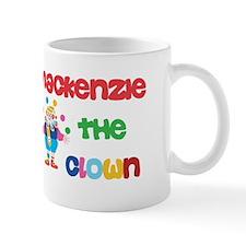 Mackenzie - The Clown Mug