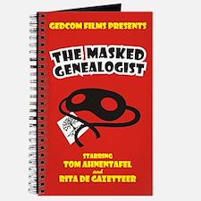 The Masked Genealogist Journal