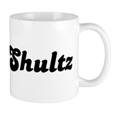 Mrs. Shultz Mug
