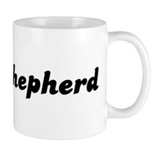 Mrs. Shepherd Mug