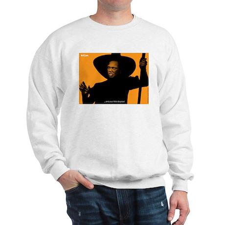 iCon (Odious Orange) Sweatshirt