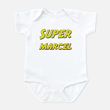 Super marcel Infant Bodysuit