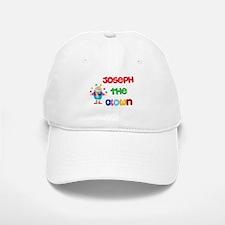 Joseph - The Clown Baseball Baseball Cap