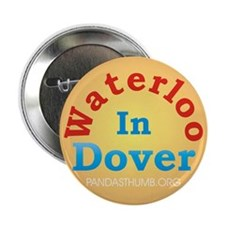 Waterloo In Dover Button