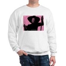iCon (Impertinent Pink) Sweatshirt