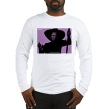 iCon (Malicious Mauve) Long Sleeve T-Shirt
