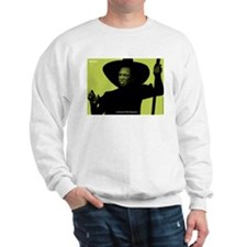 iCon (Lurid Lime) Sweatshirt