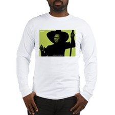 iCon (Lurid Lime) Long Sleeve T-Shirt